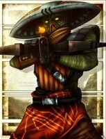 Embo - Star Wars The Clone Wars ... °°