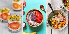 8 recettes minceur de nos blogs cuisine préférés