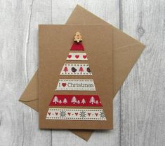 Pack of Christmas Cards, Xmas Card Multipack, Fun & Cute Christmas Card Bundle, Holiday Cards, Festive Cards Christmas Card Packs, Christmas Card Crafts, Homemade Christmas Cards, Christmas Tree Cards, Christmas Wrapping, Handmade Christmas, Christmas Crafts, Diy Holiday Cards, Cards Diy