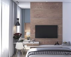 Singapore Apartment - Scandinavian Interior Design on Behance