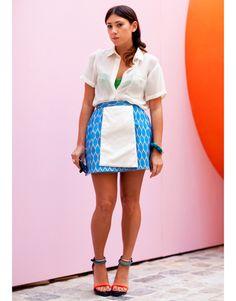 Street Style:Jenn Brill
