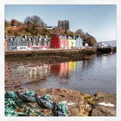 Trop belle Ecosse - Ile de Mull #visitScotland                              …
