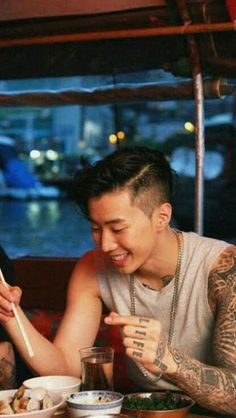 Jay Park, K Pop, Korean Boys Hot, Asian Boys, Asian Men, Kpop Rappers, Soo Jin, Park Pictures, Korean American