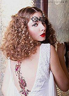 Raluca Mircea | Hair Designer | Bucharest