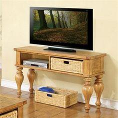 Summerhill Sofa Table I Riverside Furniture