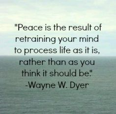 Peace Of Mind Quotes Motivational Quotes Set Peace Of Mind As Your Highest Goal And .