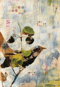 Outside In II by Judy Paul - PJ132A - GalleryDirect