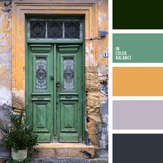 Free collection of color palettes ideas for all the occasions: decorate your house, flat, bedroom, kitchen, living room and even wedding with our color ideas. Orange Palette, Black Color Palette, Colour Pallette, Color Yellow, Bedroom Color Schemes, Colour Schemes, Color Combos, Orange Color Palettes, Color Balance