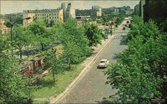 Old Photos, Poland, Pastel, Country Roads, Retro, Vintage, Prague, History, Warsaw