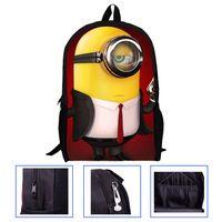 New 3D Doraemon Japanese Backpack Unisex//Toddler School Bag Gym Sports