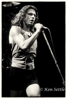 Michael Hutchence The Loved One