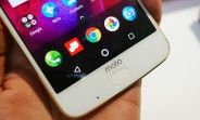 Motorola Moto Z2 Force on Verizon gets Gigabit LTE support Blueborne fix