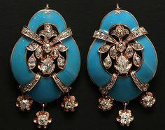Jewels owned of Lyudmila Zykina