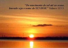 ..............         Mensagem do Dia    ............: Servi ao Senhor com alegria