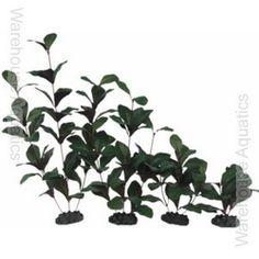 Hugo Kamishi Lobelia Cardinalis 13cm Silk Artificial Plant