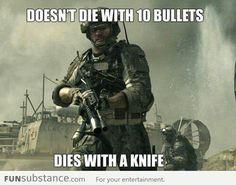 COD logic
