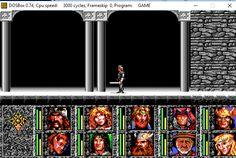 Qui racconto come ho superato il dungeon dello Sla-Mori per entrare nella fortezza di Pax Tharkas da un ingresso secondario. Si tratta ...