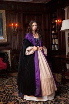 Katerina Petrova, vampire diaries