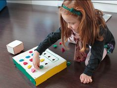 Primo is a play-set that uses shapes, colours and spacial awareness to teach programming logic through a tactile, warm and magical learning experience.