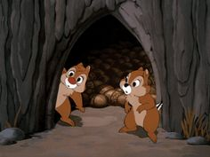 The perfect Chipmunks Chip Dale Animated GIF for your conversation. Discover and Share the best GIFs on Tenor. Looney Tunes Cartoons, Disney Cartoons, Disney Pixar, Funny Vines, Lizzie Mcguire, Gif Mignon, Gif Lindos, Cartoon Network, Pixar Characters