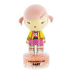 Gwen Stefani's Harajuku Lovers perfume