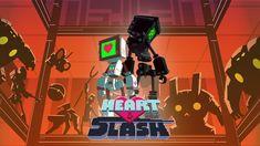Heart&Slash is een 3D lawaaierig, schurkachtig, robot liefdesverhaal dat zich afspeelt in een wereld waar machines alles zijn https://www.nintendoreporters.com/releases/nintendo-switch/heartslash/
