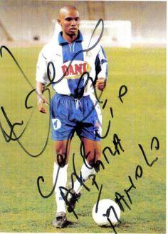 Samuel Eto'o, R.C.D. Espanyol