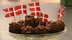 Danmarks bedste romkugler