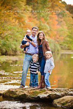 The Williamsons – Trussville Alabama Family Photographer   Ashley Warren Studios