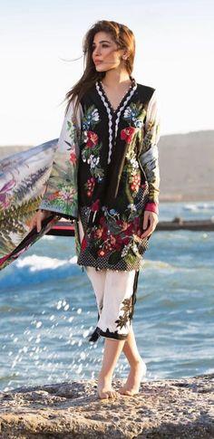 Indian Fashion Trends, Asian Fashion, Hijab Fashion, Fashion Outfits, Pakistani Couture, Pakistani Outfits, Indian Outfits, Khadi Kurta, Kurti