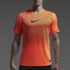 Nike Mens Shirts, Nike Clothes Mens, Soccer Shirts, Nike Outfits, Boy Outfits, Top Soccer, Polo Tees, Nike Football, Sport Wear