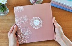 Fotolibro Classy Wedding - Casamiento o Quince - Para descargar gratis