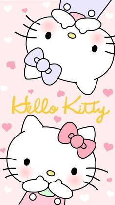 November 14 2019 at Hello Kitty Art, Hello Kitty Themes, Hello Kitty My Melody, Hello Kitty Pictures, Hello Kitty Birthday, Sanrio Hello Kitty, Hello Kitty Iphone Wallpaper, Hello Kitty Backgrounds, Cute Baby Wallpaper