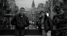 Vincent Cassel aconselha Matthieu Kassovitz a regressar a «La Haine» (O Ódio) - C7nema