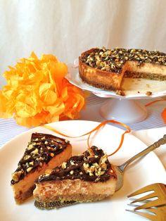 Zserbó sajttorta – Sütit akarok!