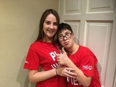 A BROTHER and sister have been appointed to a prestigious young person's committee to help break down barriers for people with a learning…