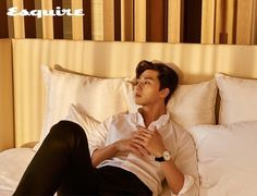 Park Seo Joon shows off his masculine charms in Esquire Park Seo Joon, Park Hyung Sik, Kdrama Actors, English Study, Esquire, Boyfriend Material, K Idols, Korean Actors, Korean Drama