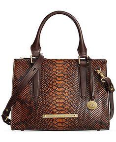 Brahmin Seville Anywhere Convertible - Brahmin - Handbags & Accessories - Macy's