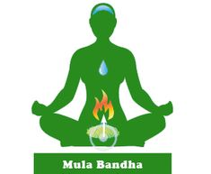 Luna Azul - Mi lugar de relax y aprendizaje: Ejercicio Mula Bandha de Yoga