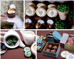 Sweet Tooth: Dessert Meets Design: Nonpareil Magazine Feature