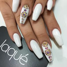 "#Nails #NailArt via - @laquenailbar on Instagram: ""#getlaqued #laquenailbar #laque"""