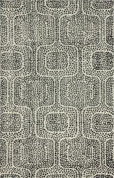 Shayda Hand-knotted rug