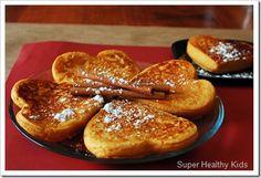 Sweet Potato Pancakes Recipe | Healthy Ideas for Kids