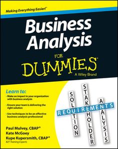 D Business Analyst The Ultimate HandsOn Guide To Mastering