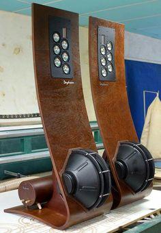 Speakers – Eco Box – Hear the nature Fi Car Audio, Pro Audio Speakers, Audiophile Speakers, Speaker Amplifier, Sound Speaker, Hifi Audio, Subwoofer Box Design, Speaker Box Design, Open Baffle Speakers