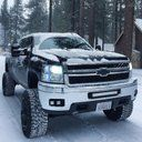 Duramax Trucks