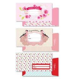 Sopha & Co. Money Envelopes, Stationery, Blog, Fun, Cards, Paper Mill, Stationery Set, Blogging, Office Supplies