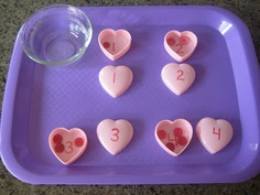 The Activity Mom: Host a Valentines Day Tot School
