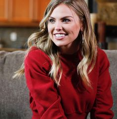 """Hannah Brown: I wasn't """"in love"""" with Colton Underwood but would love to star on 'The Bachelorette'. Hannah Brown is dishing on her The Bachelor edit and revealing whether she'd be interested in starring on Season 15 of The Bachelorette. Bachelor Couples, Abc The Bachelor, Girl Celebrities, Celebs, Ali Fedotowsky, Colton Underwood, Rachel Lindsay, Jojo Fletcher, Christian Bride"""
