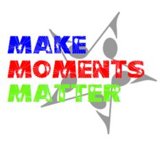 The Happy Song!  Pharrel and Form!! - Make Moments Matter